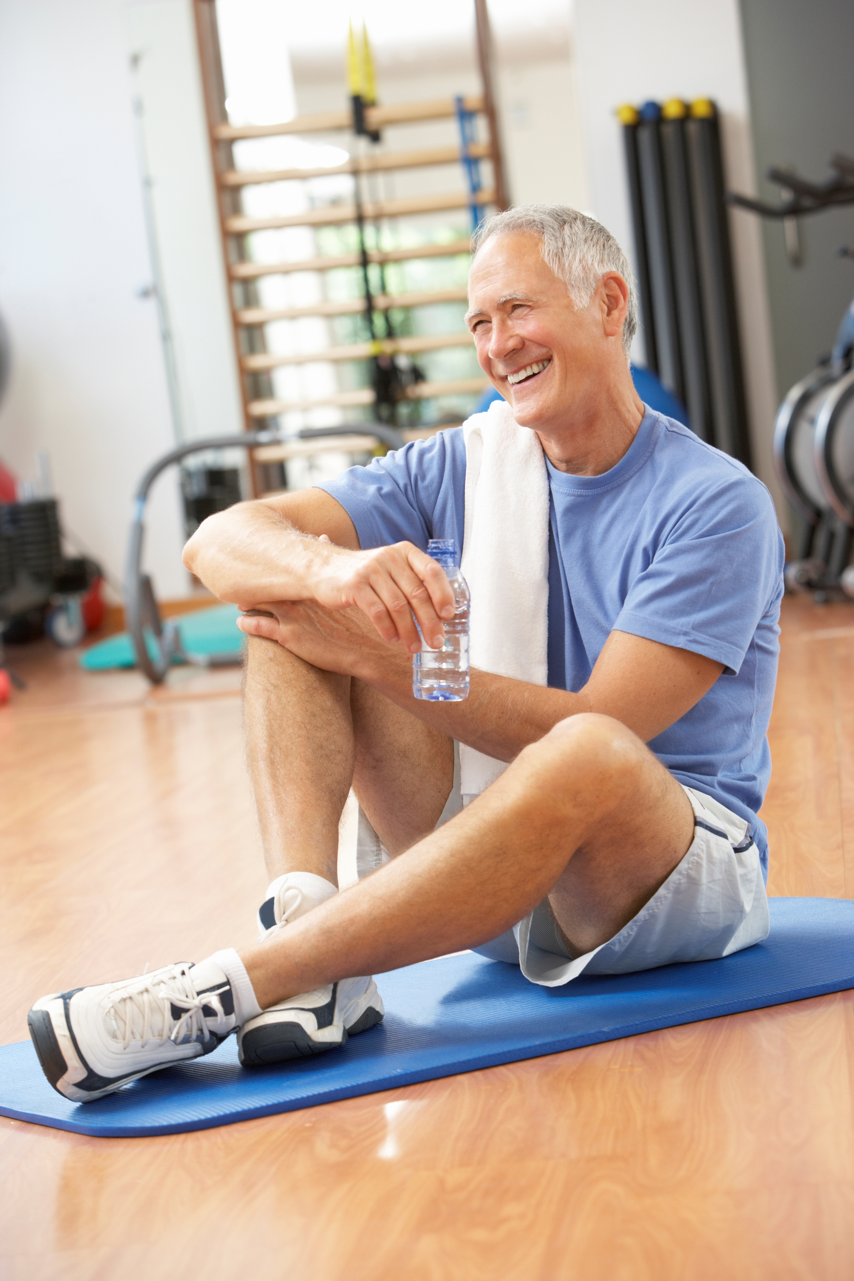 personal training at Appetite for Wellbeing in Nelson