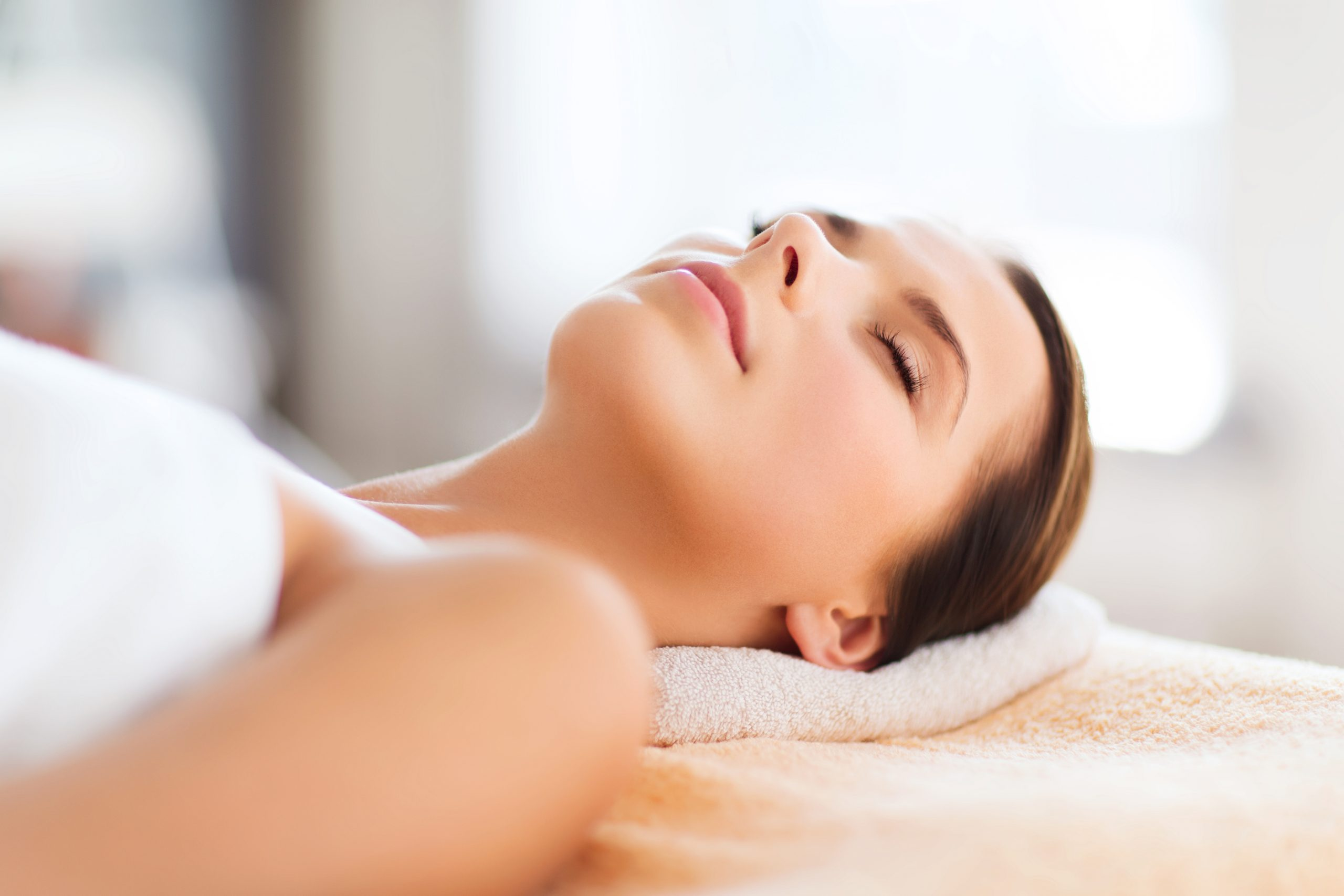 Massage at Appetite for Wellbeing in Nelson