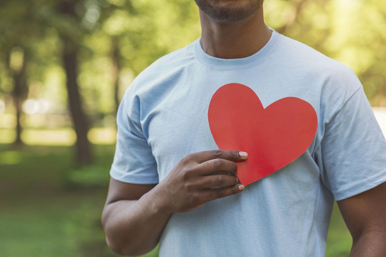 Healthy heart circuit Nelson